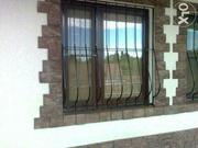 Решетки на окна. Лучшая цена + качество!