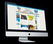 Cоздание сайтов - Студия интернет решений Golden Bubble