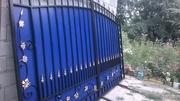 Изготовление любых ворот. Лучшая цена + качество!