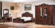 Спальный гарнтур Марокко люкс. Мебель со склада