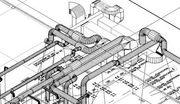 Инженерное проектирование зданий