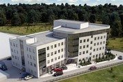 Проектирование больниц