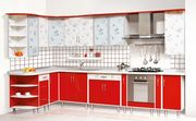 Кухонный гарнитур Модена угловая со склада