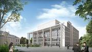 Архитектурное и инженерное проектирование административных зданий