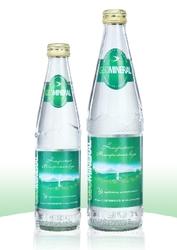 Минеральная вода ГЕОМИНЕРАЛ