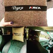 Автоподушки в Алматы. 30*30 см Цена 4500 тенге