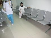 скамья для залов ожидания