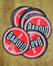 Сублимационные шевроны с любым логотипом в Алматы. Цена 500 тенге.