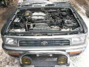Toyota Hilux Surf 130  авторазбор
