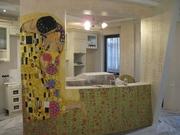 Ремонт квартир,  коттеджей,  офисов в Алматы