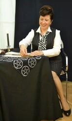 Светлана - маг-целитель с телевидения