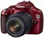 Ремонт зеркальных фотоаппаратов Canon,  Nikon,  Sony