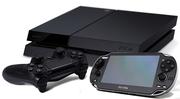 Ремонт игровых приставок Sony PlayStation 2, 3, 4