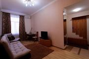 Красивая,  чистая и уютная 2х комнатная квартира в центре города Алматы