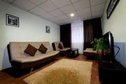 Красивая,  чистая и уютная 2-х комнатная квартира в центре города