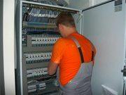 Услуги электрика в Алматы.