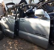 Двери на Toyota 4Runner. LC Prado. Hilux Surf