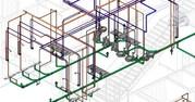 Проектирование инженерных сетей в домах и коттеджах