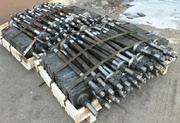 Болты фундаментные изогнутые тип 5.1 ГОСТ 24379.1-80