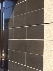 Защитная пропитка для фасадного кирпича всех видов,   гранита,  траве