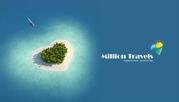 Турагентство MILLION TRAVELS