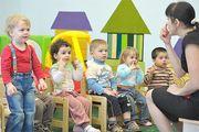 3- х часовая программа для детей с 3.5- 5 лет