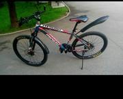 велосипеды мингсу