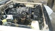 Двигатель RD28 с коробкой НА NISSAN Patrol 60, 61