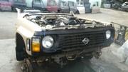 Авторазбор -  Nissan Patrol Y60