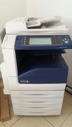Принтер Xerox WC7535