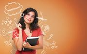Требуются переводчики-профессионалы разных иностранных языков
