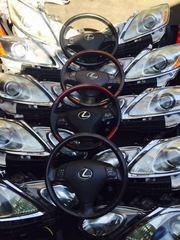 авторазбор на Lexus RX 450h все запчасти оригинальные