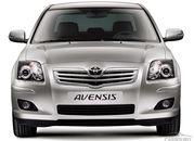 АВТОРАЗБОР Toyota AVENSIS V-1.8   только оригинальные без пробега по