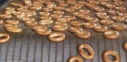 Линия для производства бараночных изделий