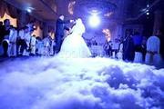 сопровождение на свадьбу.