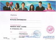 Курсы авиагентов по системе Amadeus + международный диплом