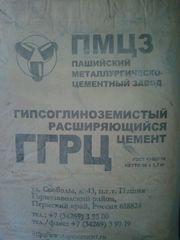 Кирпич шамотный ШБ-5, 6, 9, 22, 23.44,  цемент глиноземистый ГЦ, РЦ в мешках