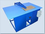Вертикально-фрезерный копировальный станок Арматек-ПКФ-20