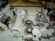 АКПП,  МКПП  на  Toyota Land Cruiser Prado 150,  120,  95,  78