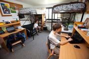 Проживание в уютном хостеле