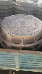 Люки чугунные тип Т ГОСТ 3634-99 нагрузка 25 тонн вес 110 кг