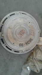 Люки чугунные тип Т ГОСТ 3634-99 9(810*636*130)