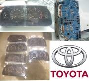 Щиток прибора для Toyota L C Prado .Hilux Surf 4Runner
