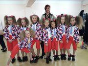 Танцевальная школа ДиМаР