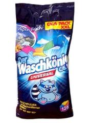 Порошок германский бесфосфатный Der Waschkonig C.G universal