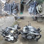 Двигатель с коробкой ZD30,  TD42,  RD28 НА NISSAN Patrol 60, 61