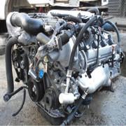 Двигатель TD27 НА NISSAN Patrol 60, 61