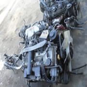 Двигатель 5VZ  Toyota HULIX SURF 130 ,  185, 4RUNNER 215