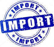 Таможенное оформление товаров из России,  ВЭД,  Импорт.