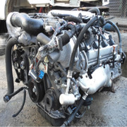 Двигатель Toyota L C Prado 120